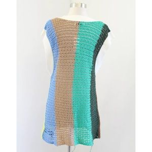 Urban Outfitters Sweaters - NWT Urban Outfitters Knit Tunic Sweater Striped